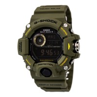 G-Shock Rangeman Reviews