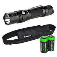 Fenix PD35 TAC 1000 Lumen Flashlight Review