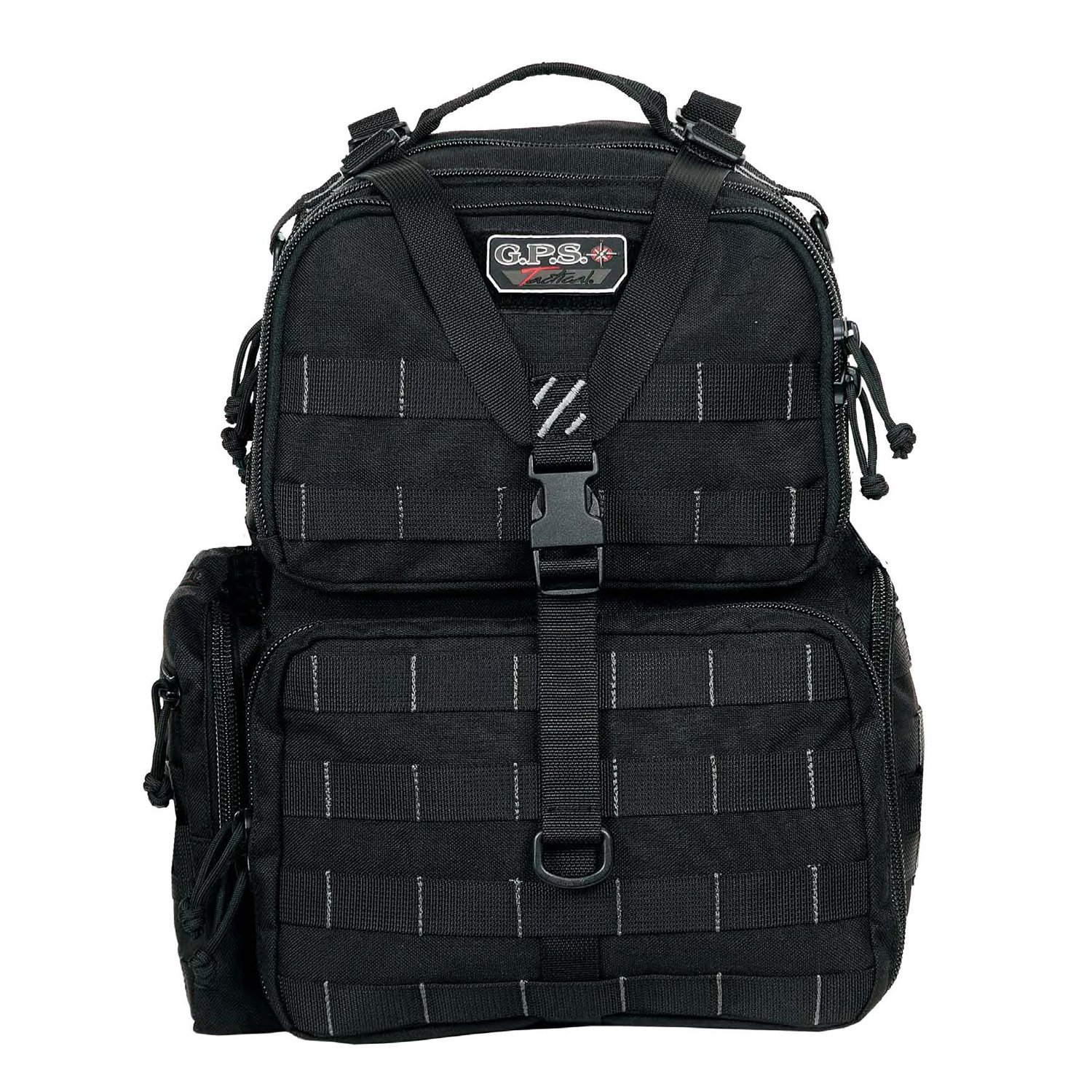 G P S Tactical Range Backpack Review
