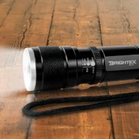 BRIGHTEX FL11 Super Bright Small Tactical Flashlight Review