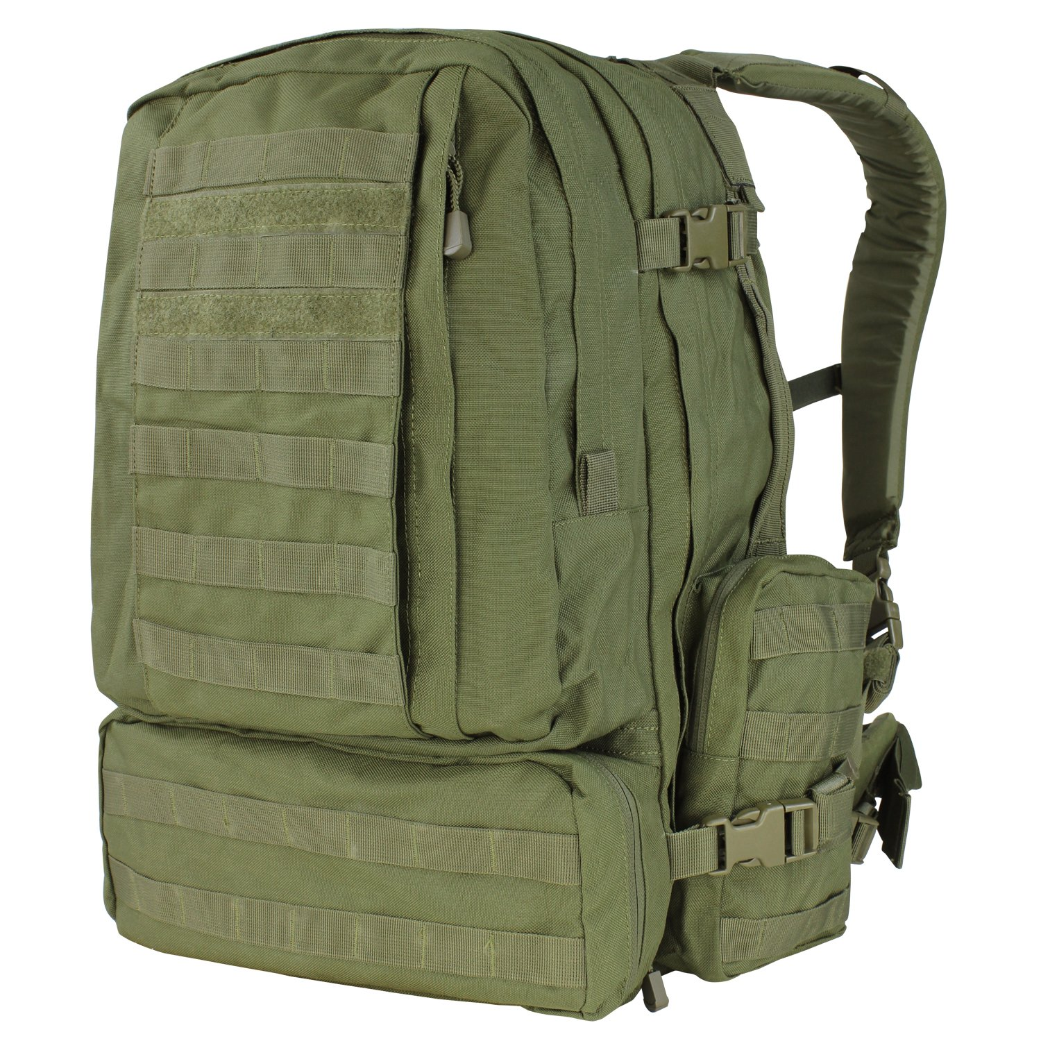 0563c0dee670 Condor 3 Day Assault Pack Review