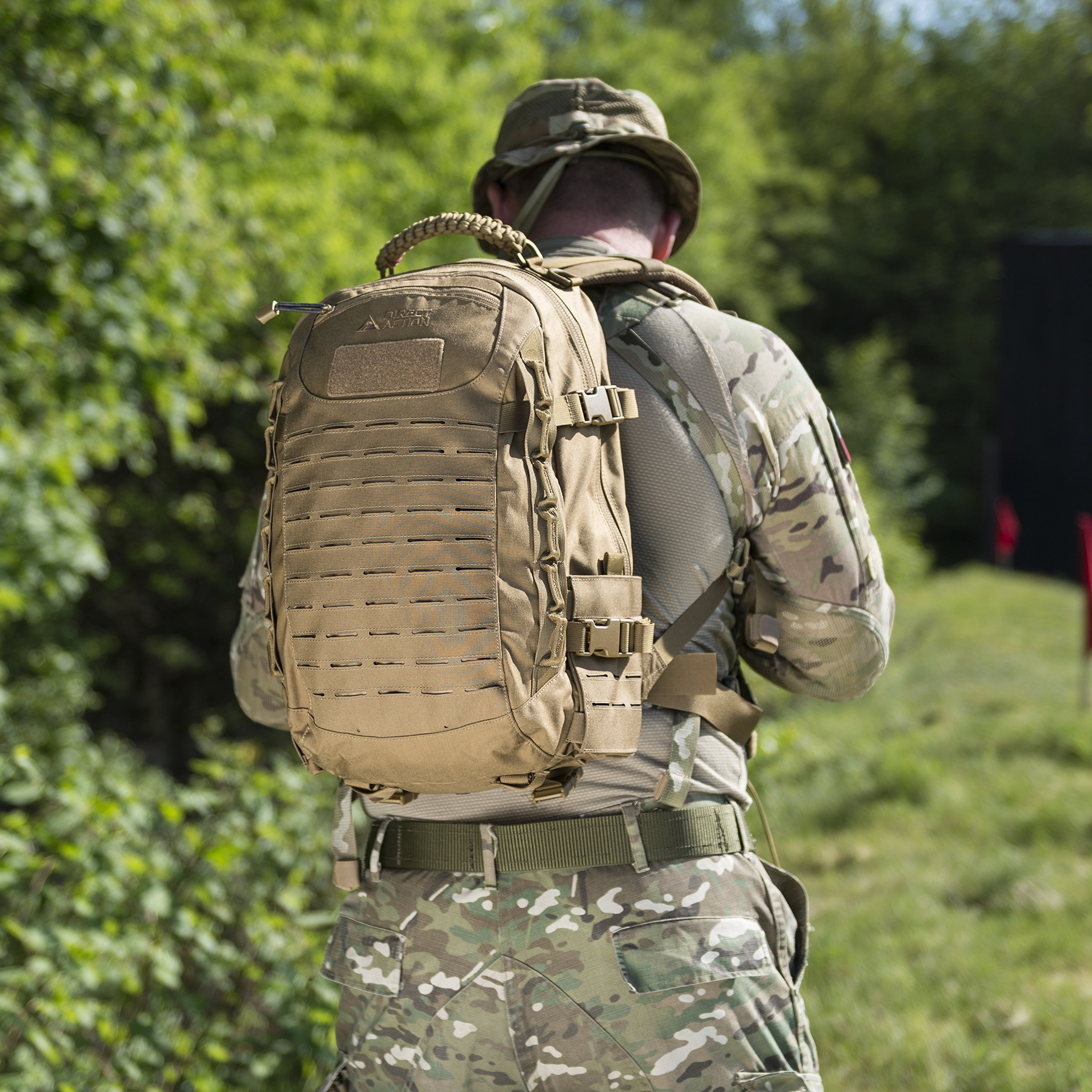 Direct Action Dragon Egg Tactical Backpack Reviews