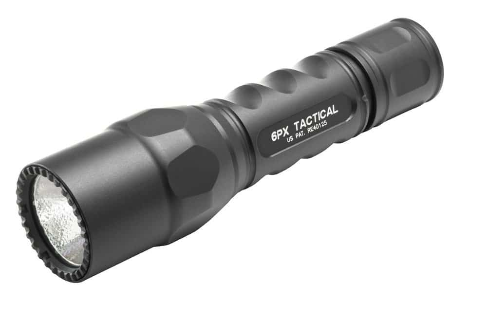 SureFire 6px Tactical Review