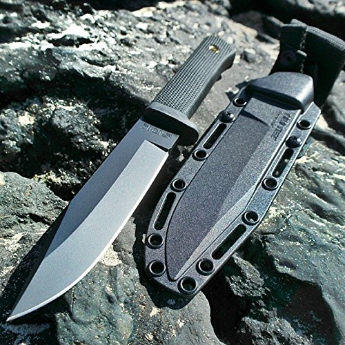 The 10 Best Camping Survival Knife Top Picks Review 2018