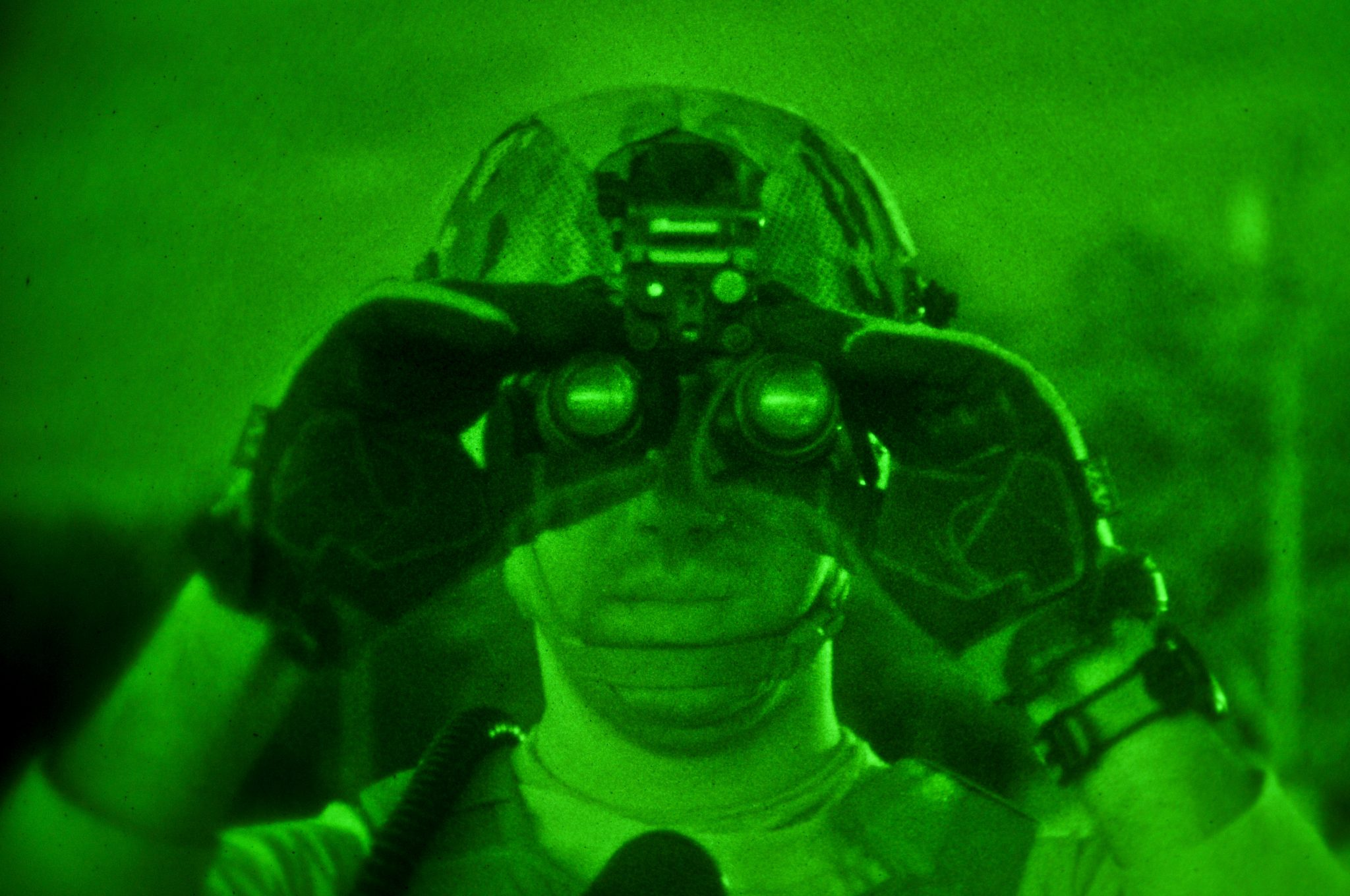 Complete Guide of Thermal Scope and Night Vision