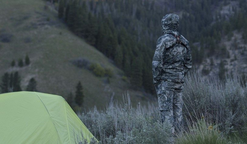 Should You Keep With You in a Rainy Hunting Day