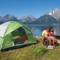 Best Cheap Camping Tents