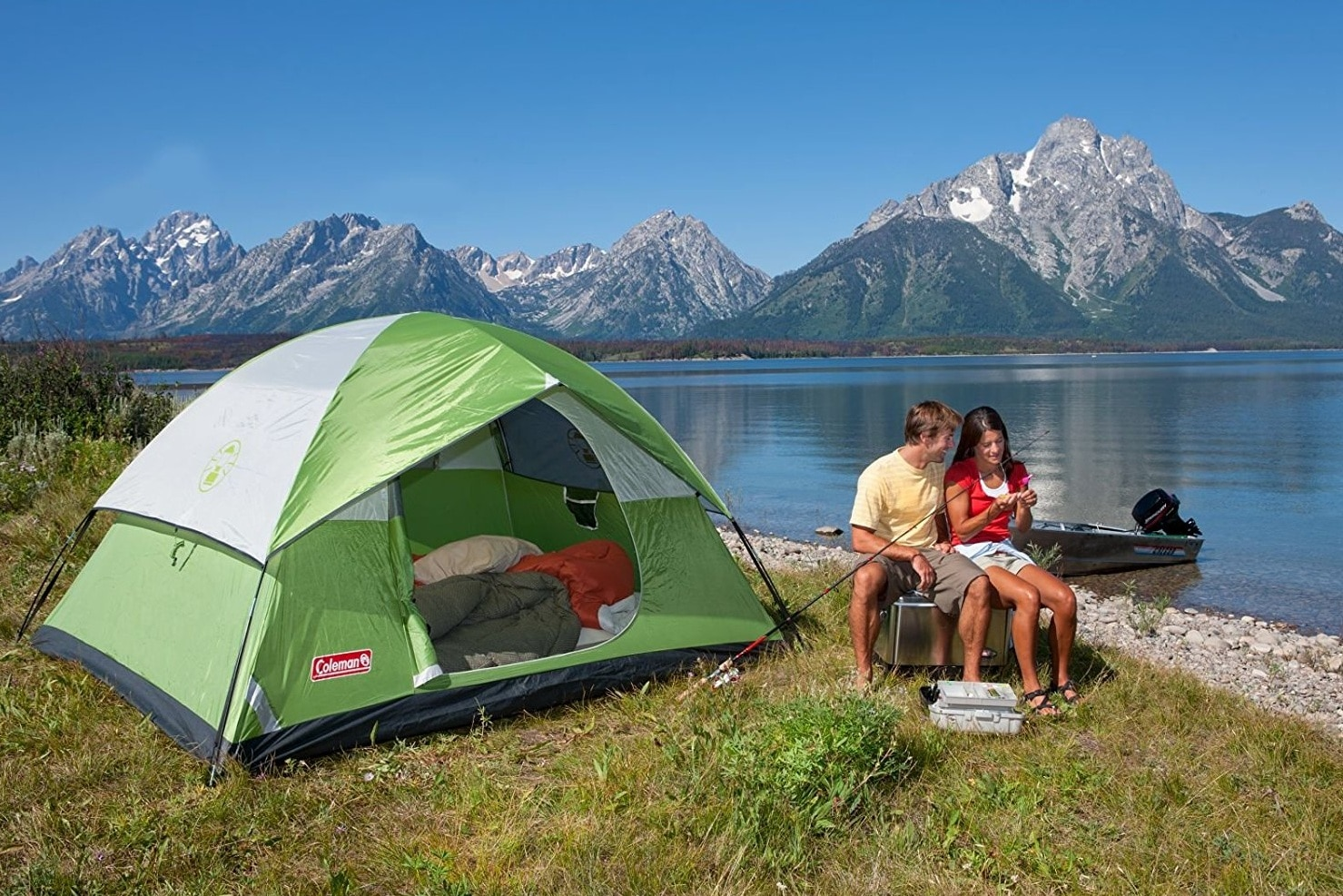 The 10 Best Cheap C&ing Tents in 2019 u2013 Review with Buying Guide & The 10 Best Cheap Camping Tents in 2019 - Review with Buying Guide
