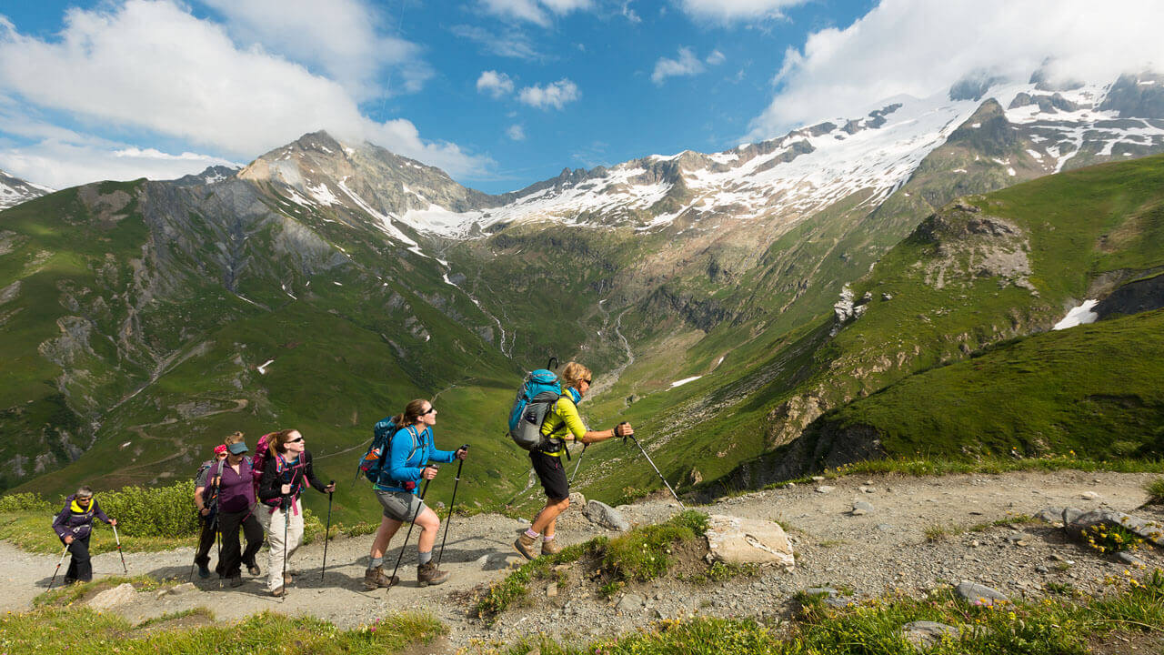 10 Tips on Hiking For Beginners