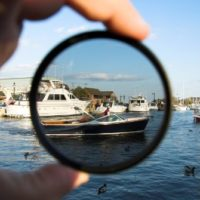 The Polarized Lens Or The Photochromic Lens