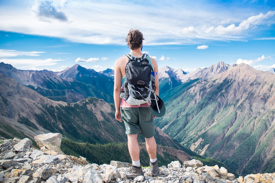 How to choose a travel backpack