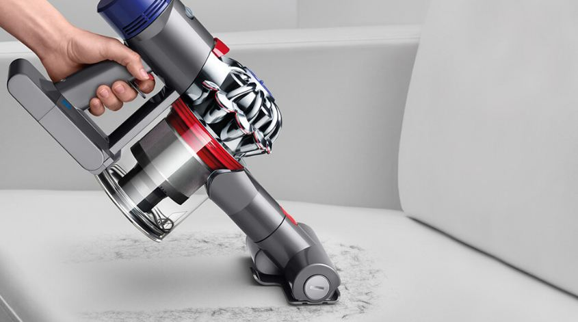 Advantages and Disadvantages of a Handheld vacuum cleaner