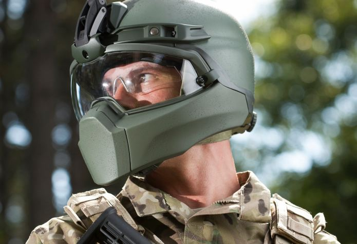 The 10 Best Tactical Helmet in 2019 - Reviews with Buying ...