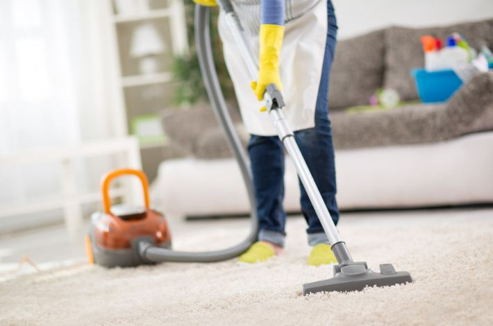 Best ways to clean carpets