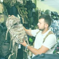 How to Choose a Tactical Backpack