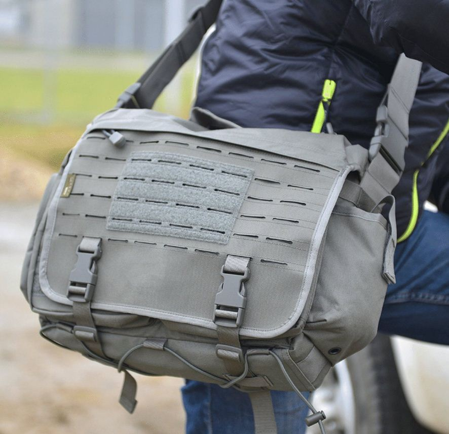 The 10 Best Tactical Briefcase In 2019 Reviews With