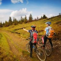 Mountain Bike 6 Tips to Be on Top