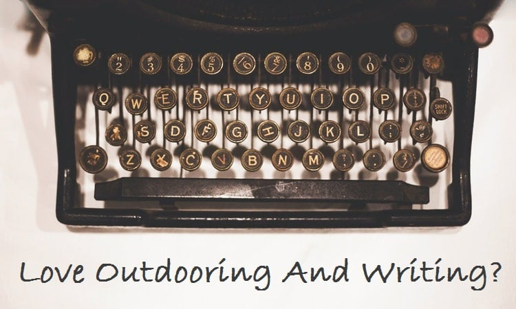 write for us Outdoor