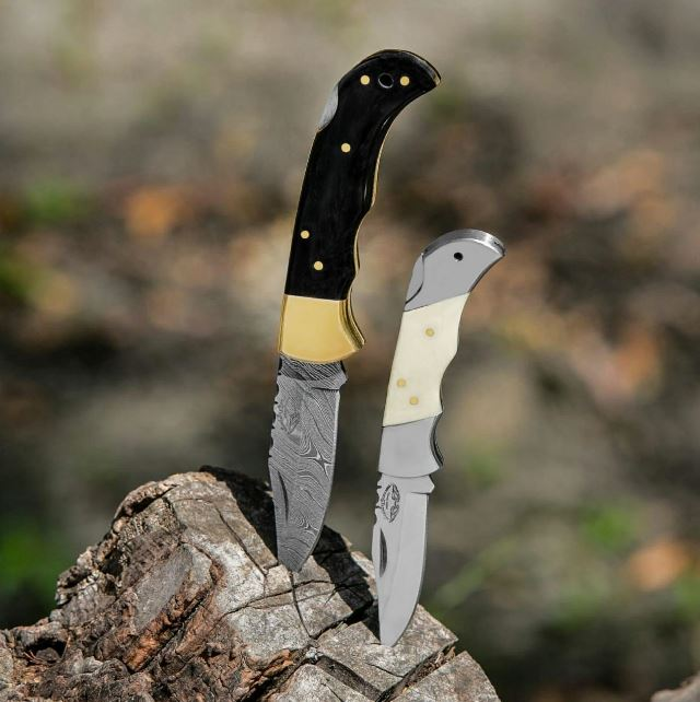 best deer hunting knife