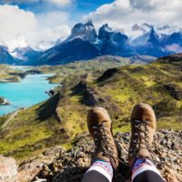 tips for choosing the perfect mountain boots
