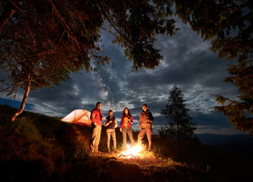 8 Tips for Hiking at Night