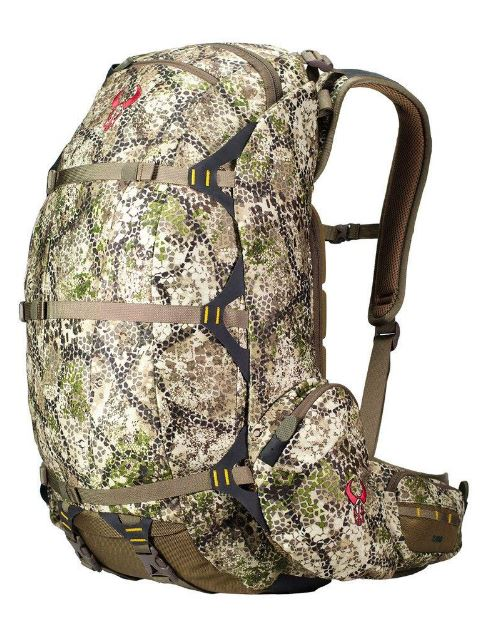 Badlands 2200 Pack