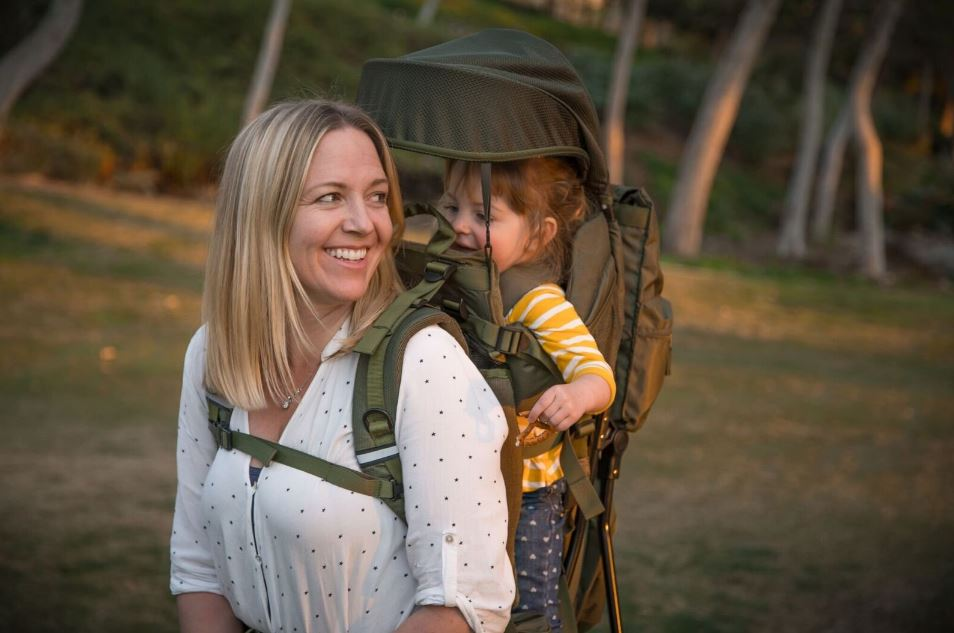 The 10 Best Baby Carrier For Hiking In 2019 Top Picks For Parents