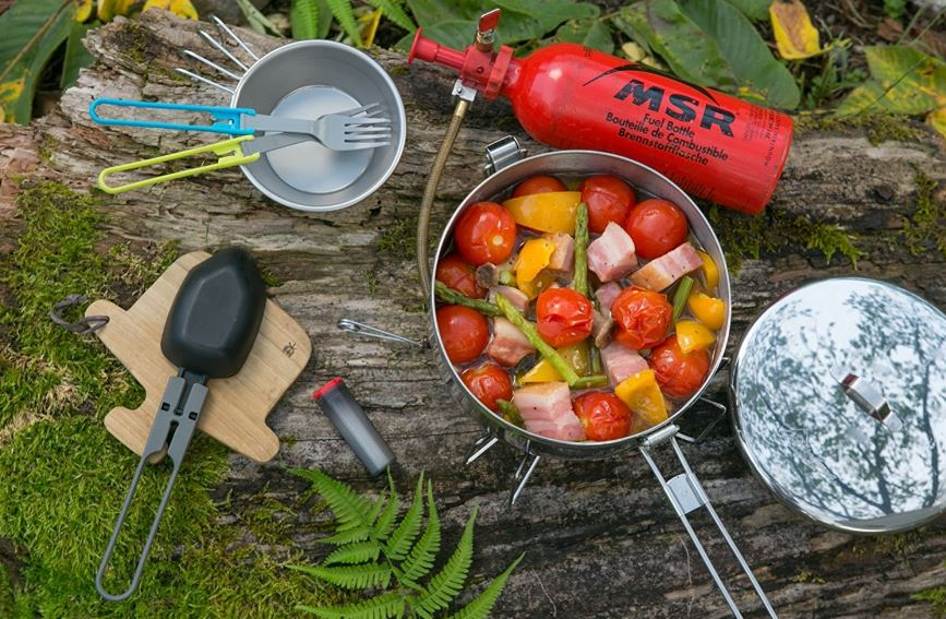 Best Camping Pots and Pans
