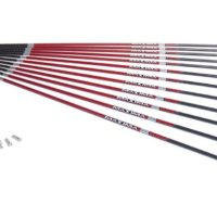 Carbon Express Maxima RED Arrow