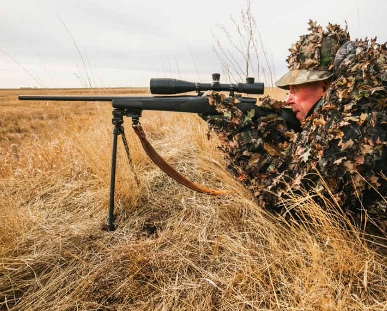 The 10 Best Bipod For Hunting In 2019 Experts Selected Bipod