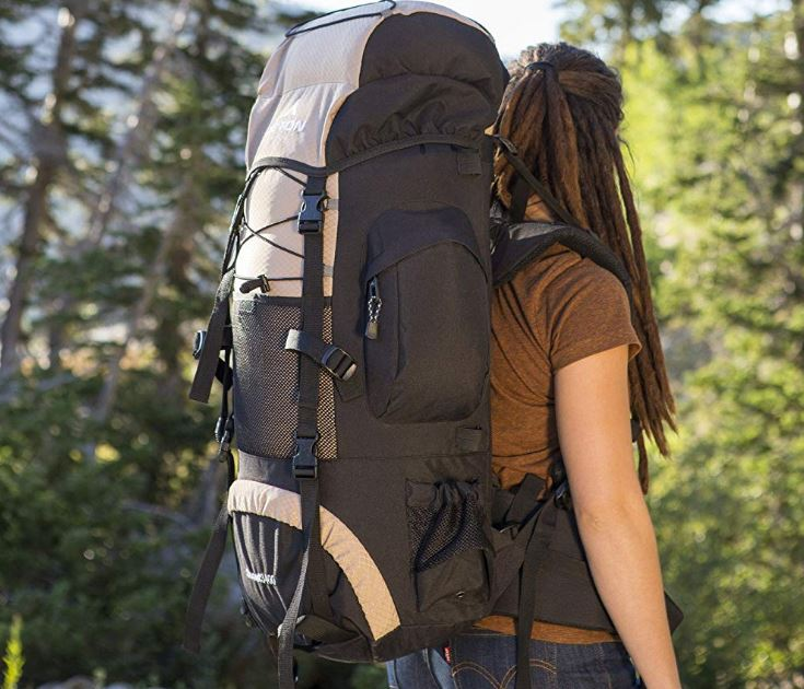 The 10 Best Internal Frame Backpack in 2019 - Our Top Selections 1ce93ef4245d1