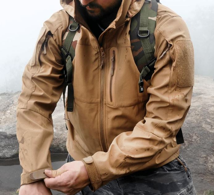 72876aee52a89 The 10 Best Tactical Jacket in 2019 - Top Models Reviewed