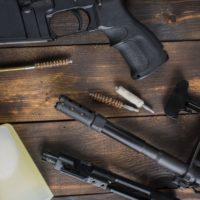 Gun Cleaner Solvent User Guide