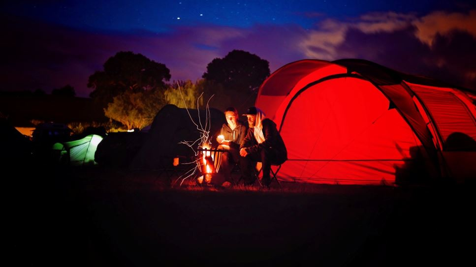 5 Fun Activities to Do When Camping