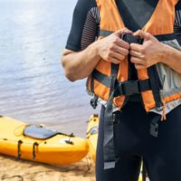 Best Life Jacket for Kayak Fishing