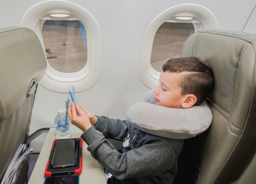 Kids Travel Pillow Buying Guide