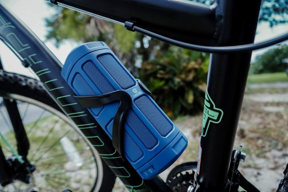 Best Bicycle Speaker