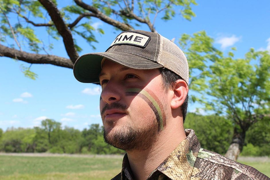 The 10 Best Hunting Face Paint In 2019 Ultimate Reviews