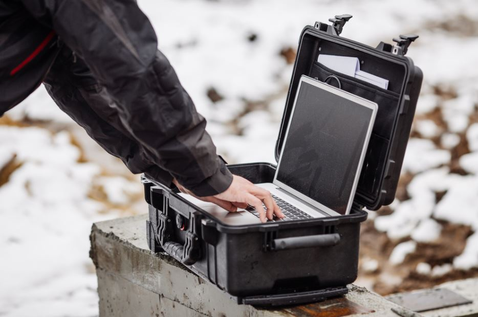 Best Rugged Laptop