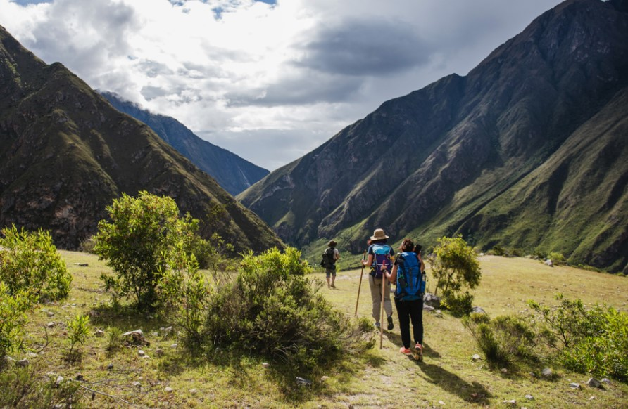 Best Hikes Around the World