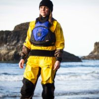 Best Drysuit for Kayaking
