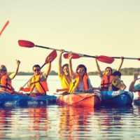 How To Get Into Kayaking