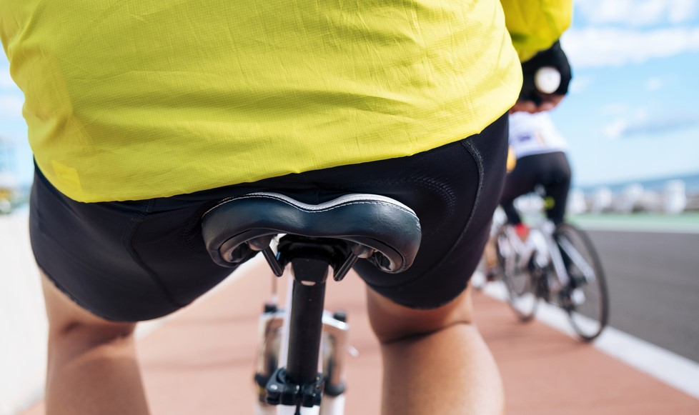 How to Avoid Saddle Sores