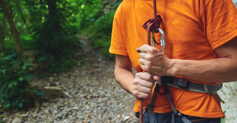 How to Belay