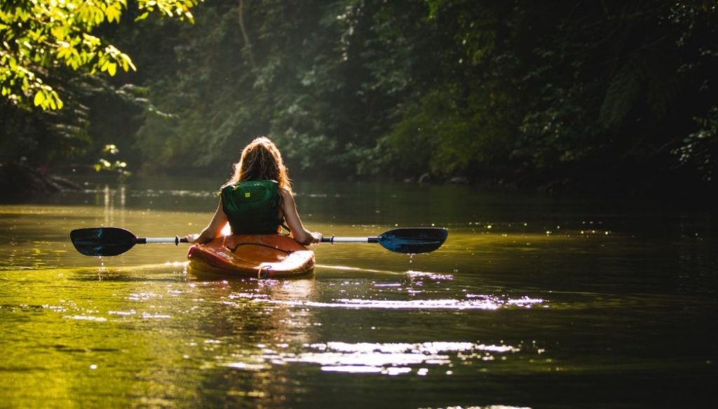 10 of the Best Kayaking Books of All Time