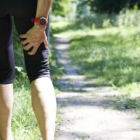 How to Stop Chafing