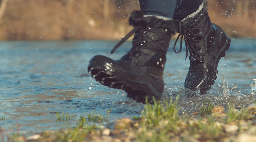 How to Waterproof Hiking Boots