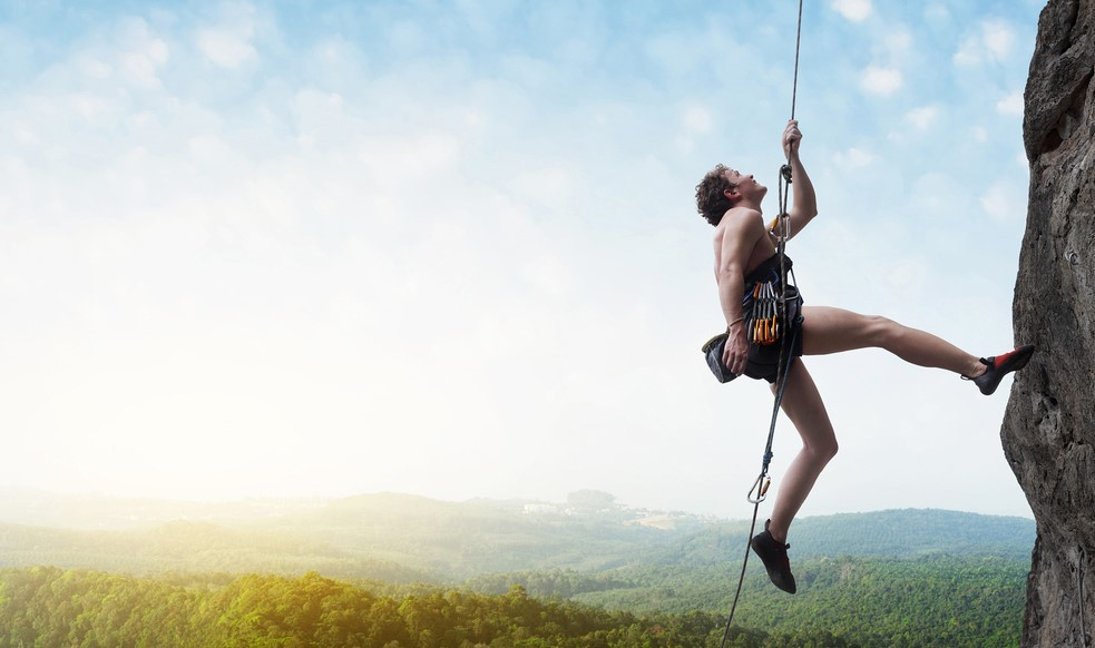 When to Replace Your Climbing Rope