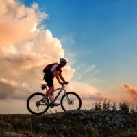 A Beginner's Guide To Mountain Bike Training