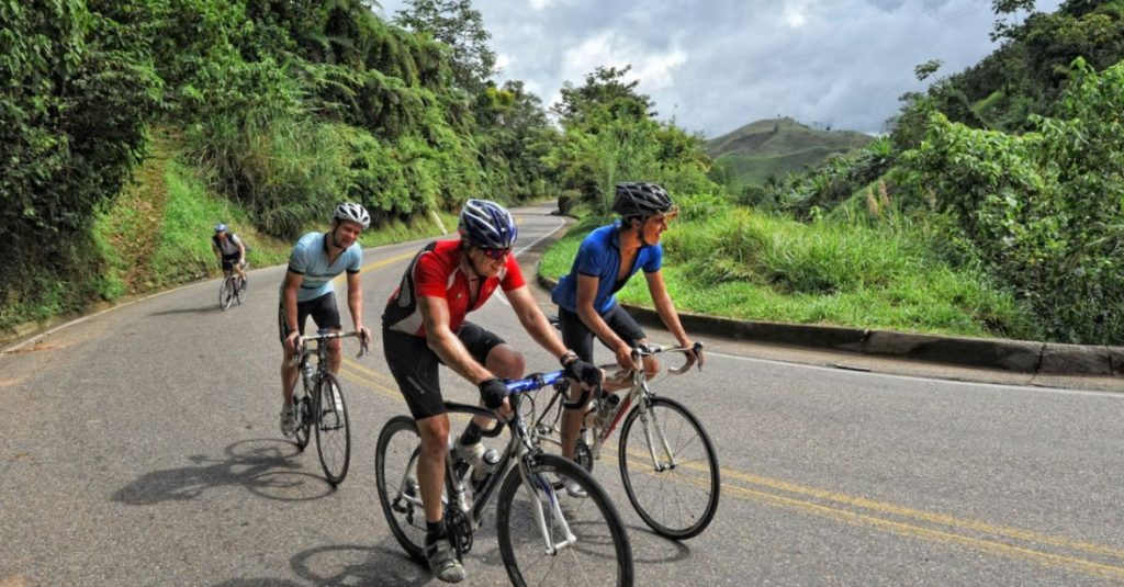 Colombia Cycling Photo Essay